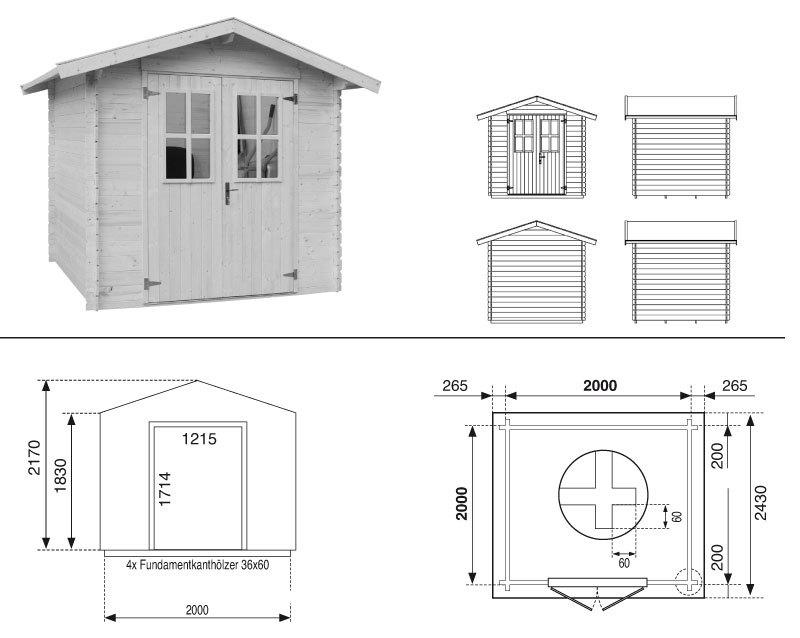 gartenhaus neuseeland my blog. Black Bedroom Furniture Sets. Home Design Ideas