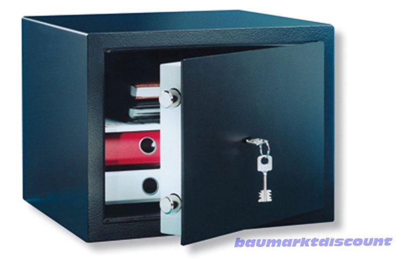 burg w chter m beleinsatztresor home safe h1 s ebay. Black Bedroom Furniture Sets. Home Design Ideas