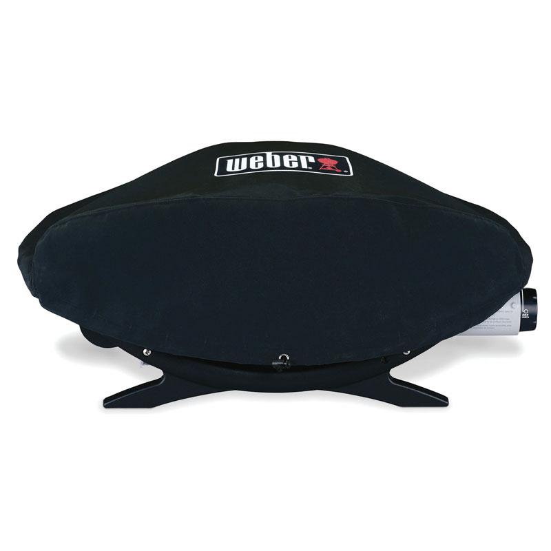 weber grill abdeckhaube standard 6550 f r q 100 q 120 q. Black Bedroom Furniture Sets. Home Design Ideas