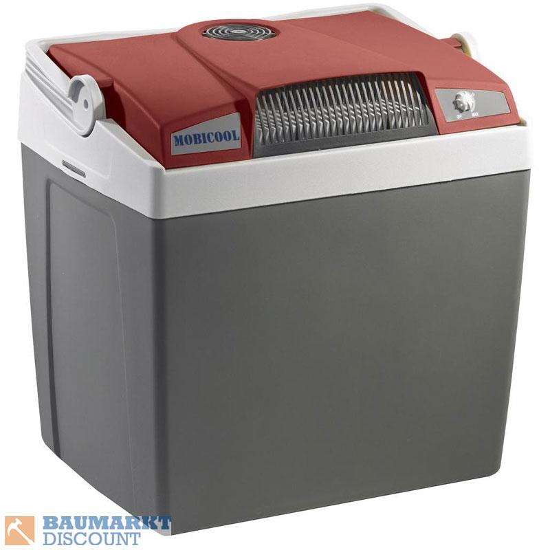 waeco mobicool g26 ac dc thermoelektrische k hlbox 230 12v ebay. Black Bedroom Furniture Sets. Home Design Ideas