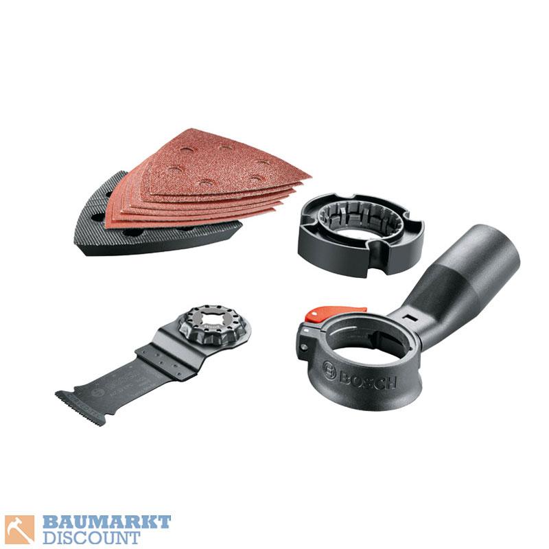 bosch multifunktionswerkzeug pmf 250 ces mit zubeh r im koffer ebay. Black Bedroom Furniture Sets. Home Design Ideas