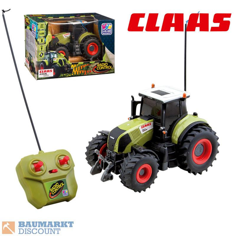 class fernlenk traktor trecker axion 850 ma stab 1 28 mit funksteuerung ebay. Black Bedroom Furniture Sets. Home Design Ideas