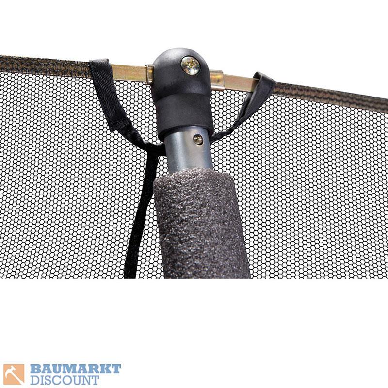 hudora fantastic trampolin 300 cm mit sicherheitsnetz. Black Bedroom Furniture Sets. Home Design Ideas
