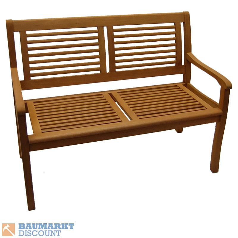 Gartenbank mit truhe aus hartholz 002926 for Auflagenbox meranti